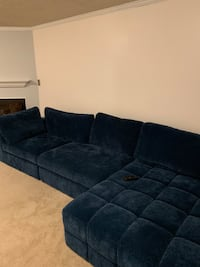Huge section couch.  brand new Dumfries, 22025