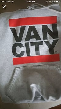 Van City Original sweater Burnaby, V5G