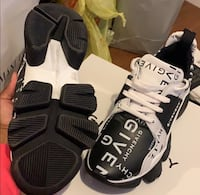 Givenchy Sneakers Size 41