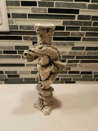 Dragon candlestick holder Toronto, M6J 1J1