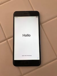iPhone 6Plus 64G (Unlocked for all carriers)