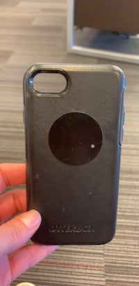 iPhone 7 Otterbox Case Raleigh
