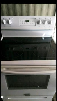 Electric stove like new (negotiable) San Juan, 78589