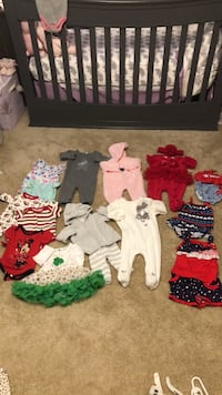 toddler's assorted clothes Woodbridge, 22192