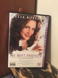 My Best Friend's Wedding Dvd