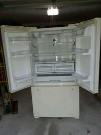 French door refrigerator Portsmouth, 23701