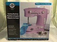 Loops & Threads 10PC Sewing Machine Ashburn, 20147