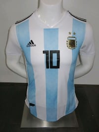 Argentina World Cup 2018 Players edition Jersey Mississauga, L5B 0A1