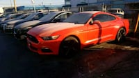 Ford - Mustang - 2015 Langley, V3A 1N1