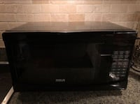 RCA Black Countertop Microwave Oven Chicago, 60611