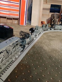 Lionel 0-gauge, Operation Eagle Justice electric train