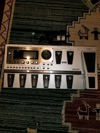 Boss GT-10 Effects Processor Mississauga, L5L 1K1