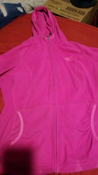 North Face Hoodie Union Gap, 98903