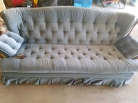 Hydabed couch for sale. Dirt cheap available now