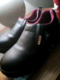 Ladies size 8 work shoes  some  assorted things   St. Thomas, N5R 2E6