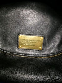 Marc Jacobs bag authentic not my style purchased for 325.00  Alexandria