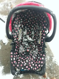 Infant carseat  Silvis, 61282