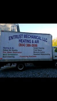 Contracting Chesterfield