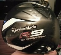 Taylor Made R-9 Supertri Collinsville, 74021