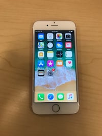 iPhone 6s unlocked 16gb Rockville, 20850