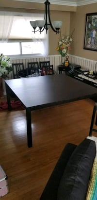 Table Need to sell ASAP! Ontario, M6N 2E8