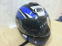Casco integrale LEM Roma