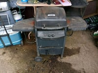 Grill Middletown, 17057