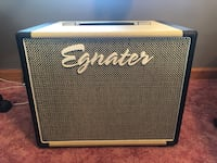 Egnater Rebel 1x12 cabinet  Brooklyn Park, 55443