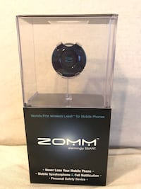 Zomm wireless leash for cell phones Silver Spring, 20906