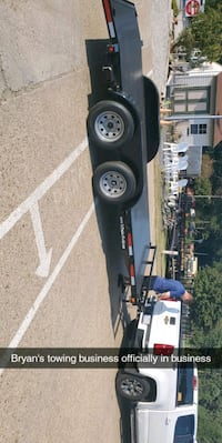 Towing Newport News