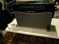 ACOUSTIC G120 DSP Combo Amplifier Guadalupe