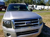 silver Ford pickup truck Ocala, 34473
