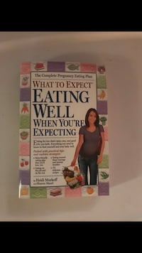 What to expect eating well book