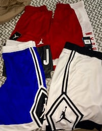 2xl Jordan basketball shorts NEW WITH TAGS Perry Hall, 21128