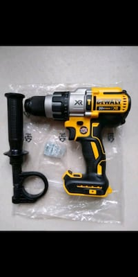 """*BranNew*XR 1/2"""" 20VMax Variable Speed Brushless Hammerdrill-Tool only"""