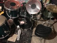 Rogers drum set Fairfax, 22030