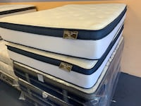 Mattress and box spring  Cerritos, 90703
