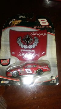 Dale Jr #8 items Bellefontaine, 43311