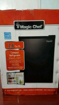Magic Chef Compact Refrigerator Aspen Hill, 20906