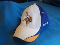 Fitted Vikings hat  Amarillo, 79108