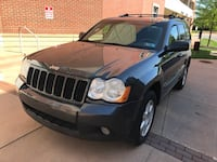 Jeep - Grand Cherokee - 2008 Rockville