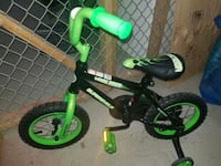 Childs bike Toronto, M1M 2Z9