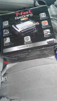 Brand new T- fal opti grill Calgary, T2A 4S1