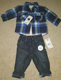 3-6months outfit