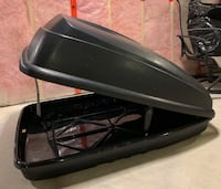 Thule Roof Box - make me an offer
