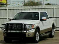 Ford - F-150 - 2011 $4000 down payment Houston