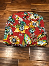 Patio seat cushion ONLY 1!