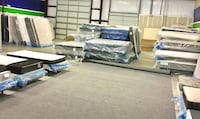 ON SALE! King Mattress All Brands 50-80% off #820 Fort Mill, 29715