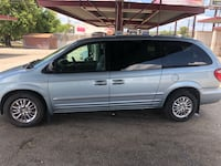 Chrysler - Town and Country - 2004 San Antonio