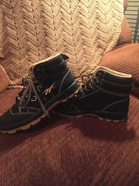 Young Boy's Reebok Boots Inwood, 25428